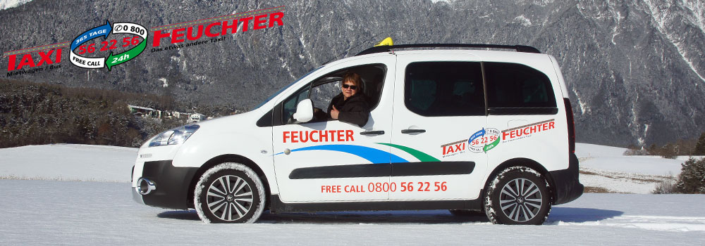 taxi feuchter